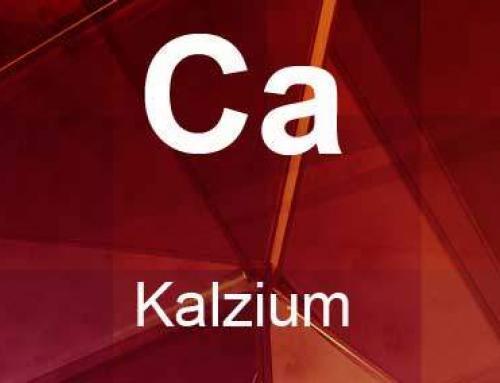 Kalzium – Kalziummangel