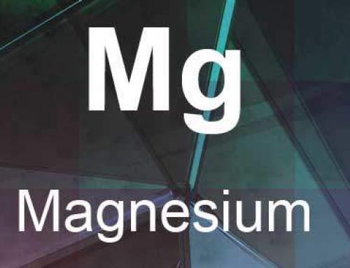 Magnesium – Magnesiummangel