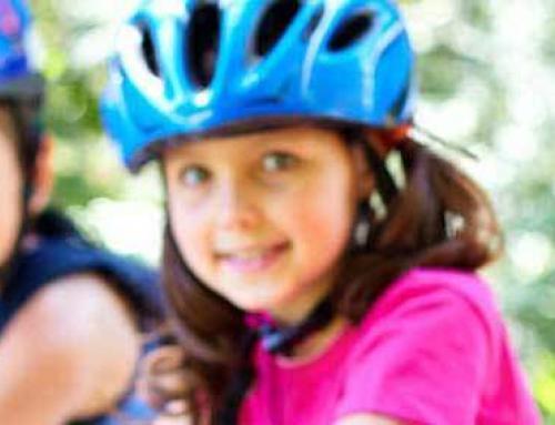 Sport & Bewegung im Kindesalter nicht immer ausreichend