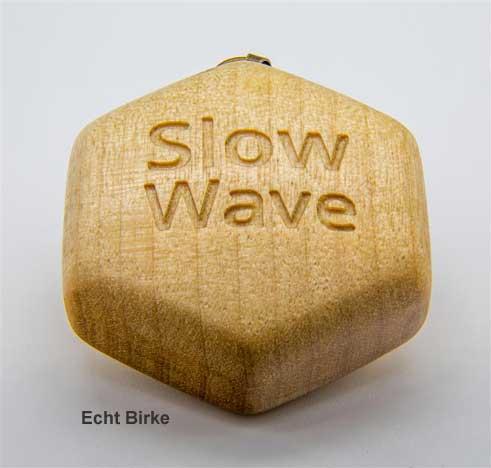 Magnetfeldsystem Slow Wave Anhänger Birke