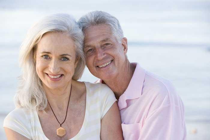 Wellnessgerät für Senioren